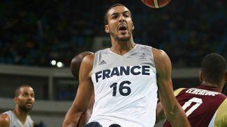 """Baja para el Eurobasket: Gobert no estará con Francia porque necesita """"trabajar su cuerpo"""""""