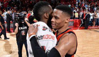 La NBA desvela los candidatos a los premios de la temporada: así queda la lista al completo