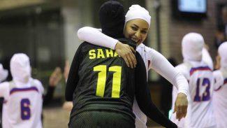 La FIBA ratifica por unanimidad el uso del velo islámico en los partidos de baloncesto