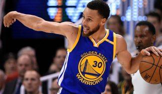Curry, el que vende más camisetas: Antetokounmmpo supera a Porzingis