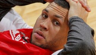 Brandon Roy, herido en una pierna: el ex NBA es víctima de un tiroteo cerca de Los Angeles