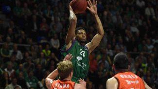 Italia mira al Unicaja: Messina podría incluir a Jeff Brooks en la preselección del Eurobasket