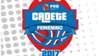 La suerte ya está echada: sorteado el Campeonato de España Cadete Femenino de Huelva