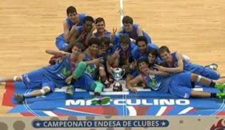Lleida y Torrefarrera esperan: sorteado el Campeonato de España cadete masculino