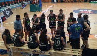 A semis: Estudiantes remonta a Basket Almeda y peleará por la final siete años después