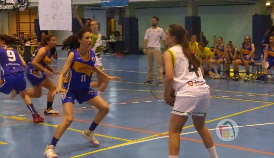Sorpresa en Huelva: Spar Gran Canaria, actual campeón, queda fuera. Así serán los cuartos de final