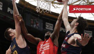 Mr. A te trae los chollos del segundo duelo de cuartos de los playoffs ACB vía Sportium