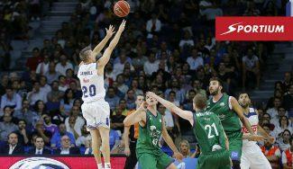 Mr. A te trae los chollos del primer duelo de semis de los playoffs ACB vía Sportium