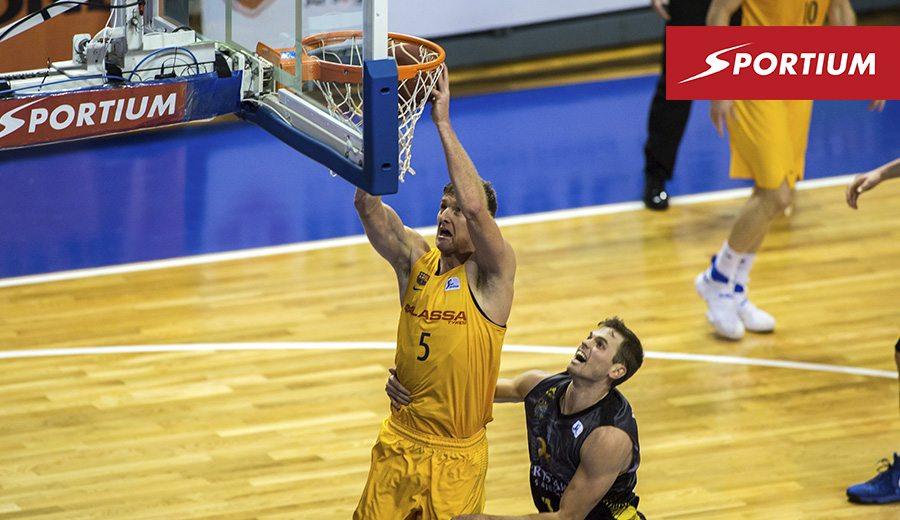 Mr. A te trae los chollos de la 33ª jornada ACB vía Sportium