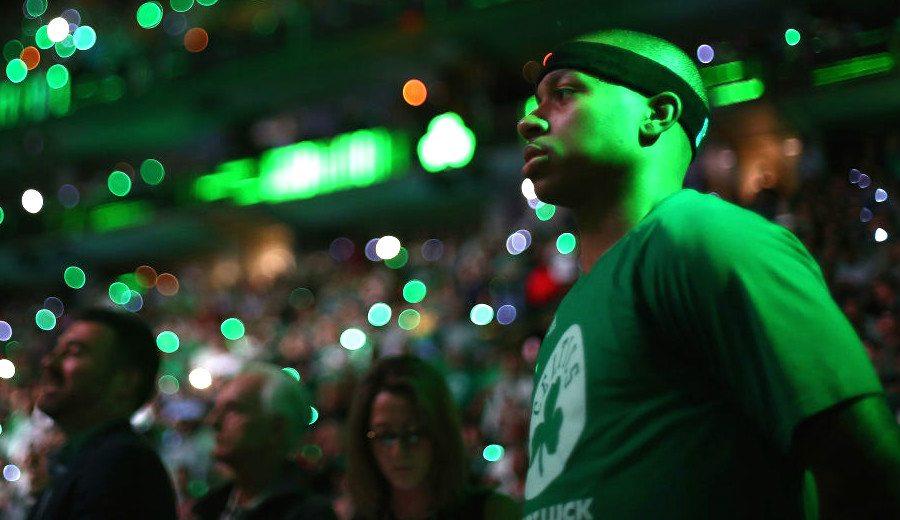 A corazón abierto: Isaiah Thomas se despide de Boston y cuenta cómo conoció su traspaso