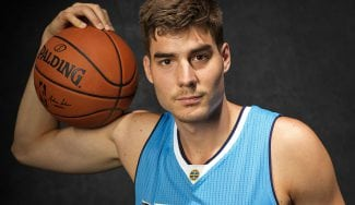 «Tira siempre que puedas». El consejo que le dieron a Juancho para triunfar en la NBA