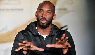 Kobe Bryant revela a qué jugadores 'asesora' y recuerda un consejo… ¡de Michael Jackson!
