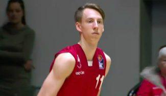 La perla europea Arnoldas Kulboka brilla en su debut con el Bamberg en Alemania (Vídeo)
