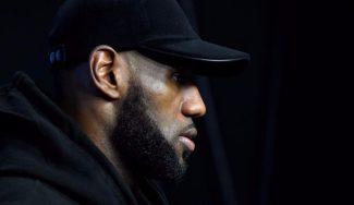 El entorno de LeBron James denuncia a la Universidad de Alabama por plagio