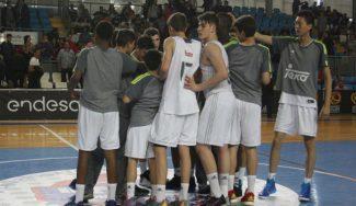 También será en Galicia: así queda el Campeonato de España de Infantil Masculino de Cambados