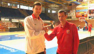 Fue MVP del Jordan Brand Classic: así juega Sikiras, que acaba de debutar en la ACB (Vídeo)