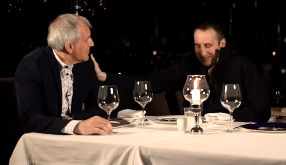 """""""Uno de los nuestros"""". Elogios de Obradovic a Blatt en el último docu de la Euroliga (Vídeo)"""
