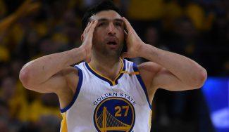 Un fan de los Spurs quiere llevar a Pachulia ante el juez: le demanda por lesionar a Kawhi