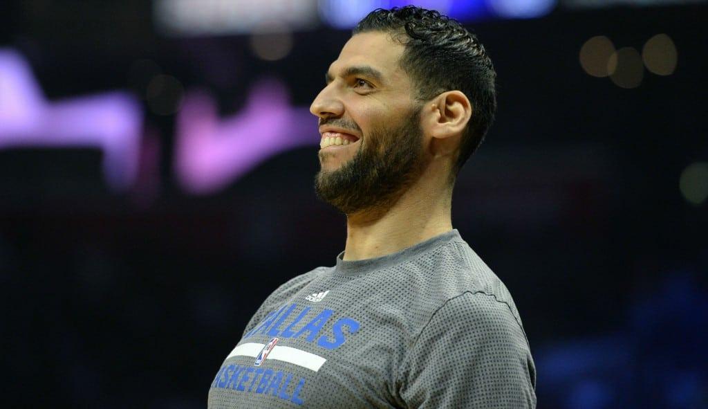 Mejri, tras su segundo año en la NBA: revela con quien entrenará en verano y su referente