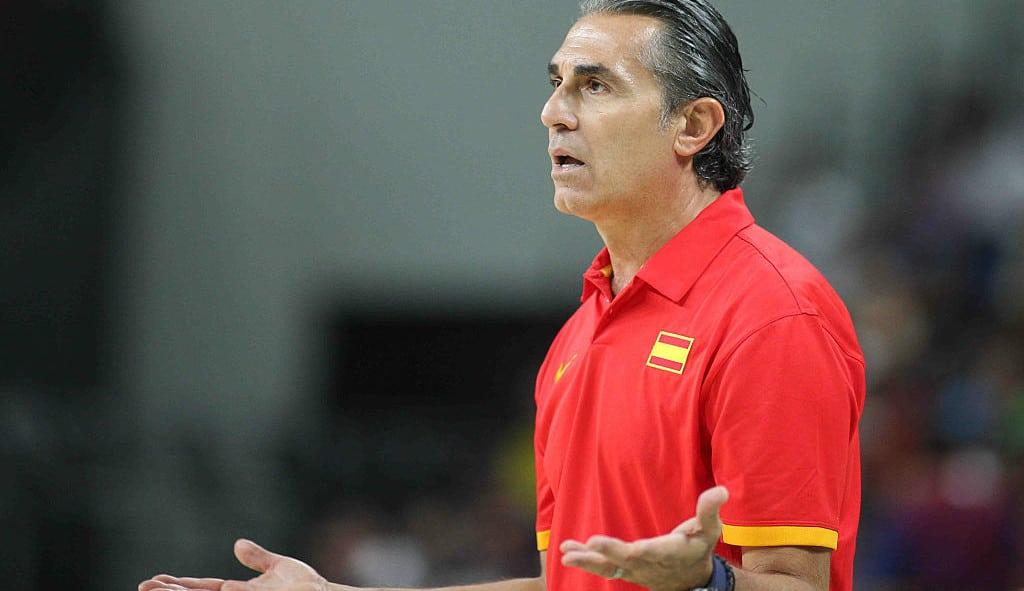 """Scariolo se cansa de las 'ventanas FIBA': """"Esto tiene que cambiar"""""""
