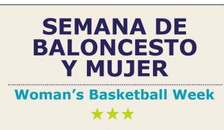 Es su semana: Baloncesto Torrelodones organiza la Women's Basketball Week (Vídeo)