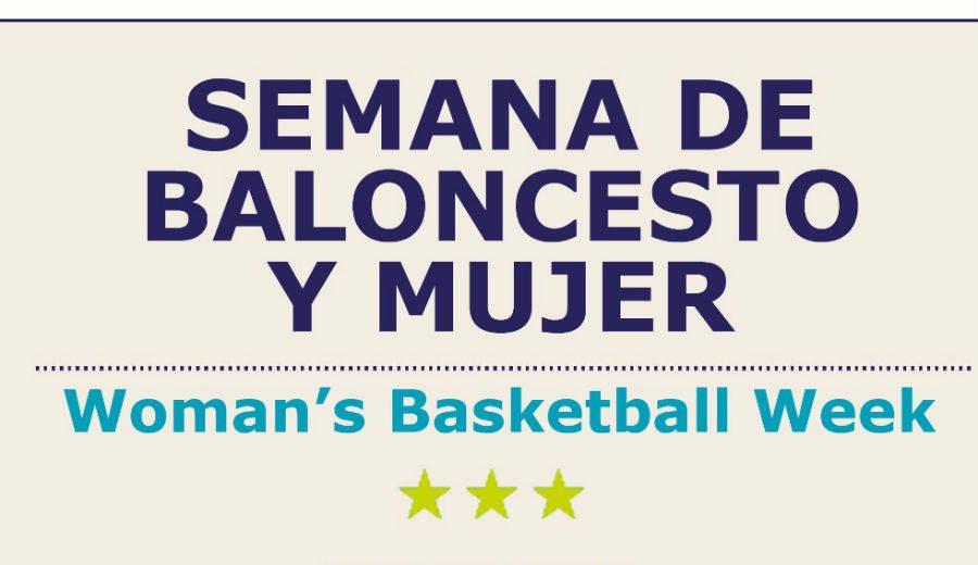 Es su semana: Baloncesto Torrelodones organiza la Women's Basketball Week (Vídeo)