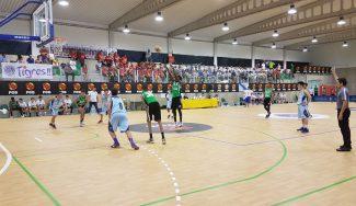Entérate: así quedan los cuartos de final del Campeonato de España Infantil Masculino y Femenino