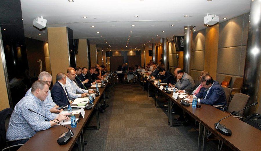 La ACB demora dos semanas la fecha límite de inscripción del Gipuzkoa y el Miraflores