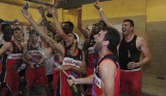 El fútbol y el baloncesto, cerca de unirse en Valladolid