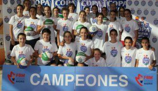Copa Puleva: Madrid y Granada ya conocen a sus finalistas; el País Vasco prepara la fase final