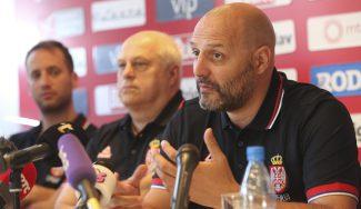 Djordjevic raja de las ventanas FIBA: «Nos debilitarán a nosotros, a España, a Francia»