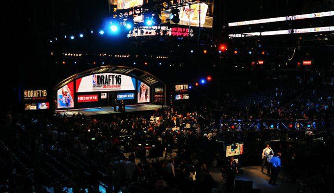 El Draft 2017 en cinco claves, por Jose Ajero