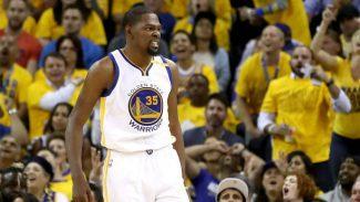 Un profesor de Oklahoma aconseja a sus alumnos ser como Jordan y no como Kevin Durant