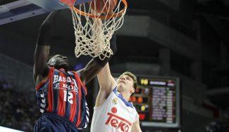 Baskonia: Diop pasa revista a su temporada, habla de su relación con Sito y de la NBA