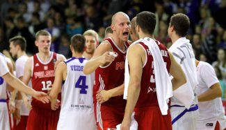Sin Gortat pero con Lampe y con dos ACB: lista de 24 de Polonia para el Eurobasket