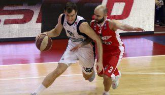 Una promesa para el Tecnyconta Zaragoza: llega Lovro Mazalin, alero croata de 19 años