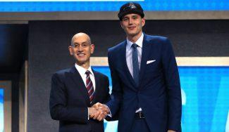 Pasecniks y Vezenkov, dos ACB elegidos en el Draft: la lista de los internacionales, aquí