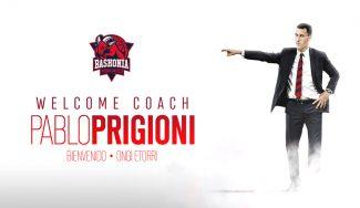 De la retirada al banquillo: Prigioni vuelve al Baskonia como entrenador 5 meses después