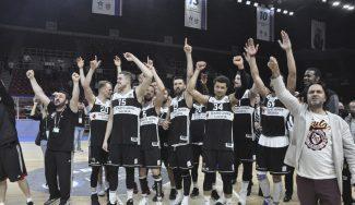 El Besiktas, a la final turca: los ex ACB Roll y Stimac eliminan al Efes de Perasovic (Vídeo)