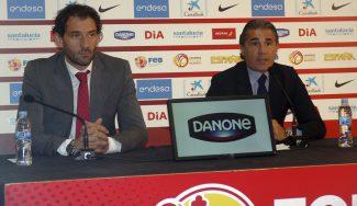 España completa su convocatoria para el Eurobasket con 16 nombres de futuro