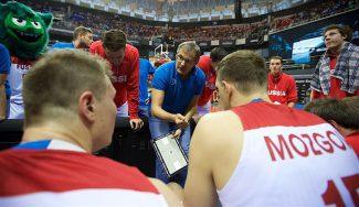 Rusia ya tiene su columna vertebral para el Eurobasket: primera lista con 11 nombres