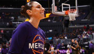 Taurasi, histórica en la WNBA: aplausos de Kobe y emotivo mensaje de LeBron (Vídeo)