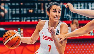 ¡Cuarta final en cinco años! España luchará por el oro en el Eurobasket Femenino (Vídeo)