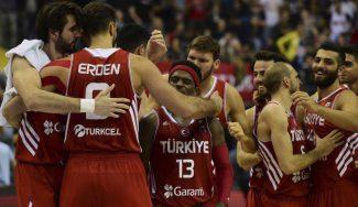 La anfitriona Turquía ya tiene preselección para el Eurobasket: 2 NBA y sin Kanter