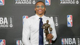 Westbrook se lleva el MVP; Green, Defensor del Año: la lista completa de premiados, aquí