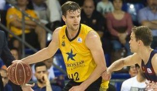 El Valencia ficha a la revelación del Canarias: Aaron Doornekamp firma por 2 temporadas