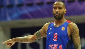 Aaron Jackson, sobre su salida del CSKA: «Di todo lo que tenía y me pegan la patada»