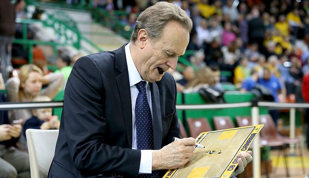 Aíto explica su llegada al ALBA, analiza la evolución del juego NBA y aconseja al Barça