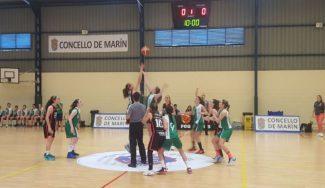 CE Infantil Femenino: varios equipos, ya en octavos de final en una segunda jornada emocionante