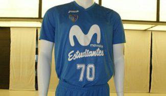 Regreso al pasado: la cantera del Estudiantes, con camisetas con mangas la próxima temporada